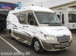 Used 2006  Gulf Stream Vista Cruiser G-24 (MB FREIGHTLINER) by Gulf Stream from Affinity RV in Prescott, AZ