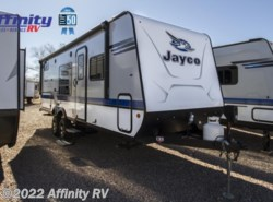 New 2018  Jayco Jay Feather 22BHM by Jayco from Affinity RV in Prescott, AZ