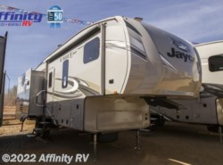 New 2018  Jayco Eagle HT 28.5RSTS by Jayco from Affinity RV in Prescott, AZ
