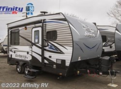 New 2018  Jayco Octane Superlite 161 by Jayco from Affinity RV in Prescott, AZ