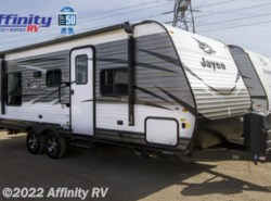 New 2018  Jayco Jay Flight 21QB by Jayco from Affinity RV in Prescott, AZ