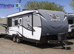New 2018  Jayco Octane Superlite 222 by Jayco from Affinity RV in Prescott, AZ