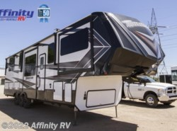 New 2018  Grand Design Momentum 376TH by Grand Design from Affinity RV in Prescott, AZ