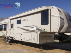 New 2018 Jayco Eagle Series 355MBQS available in Prescott, Arizona