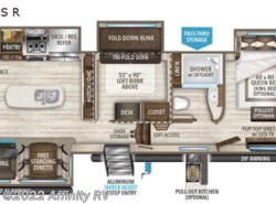 New 2020 Grand Design Solitude 377MBS available in Prescott, Arizona