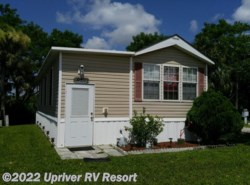 New 2005  Sunline   by Sunline from Upriver RV Resort in North Fort Myers, FL